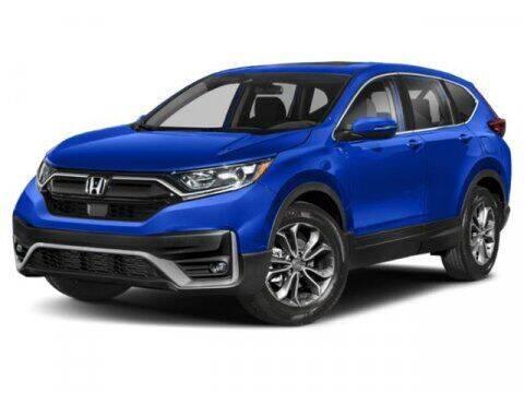 2021 Honda CR-V for sale in Marquette, MI