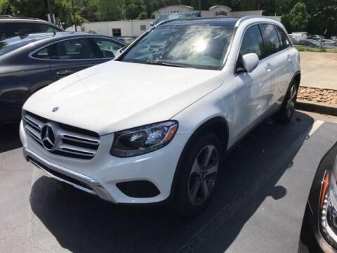 2018 Mercedes-Benz GLC for sale at Southern Auto Solutions-Jim Ellis Hyundai in Marietta GA