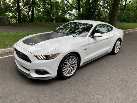 2016 Ford Mustang for sale at Crazy Cars Auto Sale in Jersey City NJ