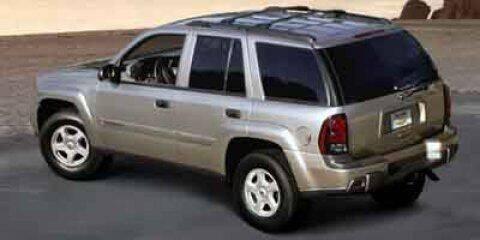 2003 Chevrolet TrailBlazer for sale at Contemporary Auto in Tuscaloosa AL