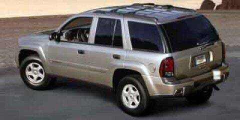 2004 Chevrolet TrailBlazer for sale at Joe and Paul Crouse Inc. in Columbia PA