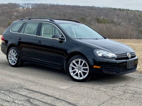 2013 Volkswagen Jetta for sale at York Motors in Canton CT