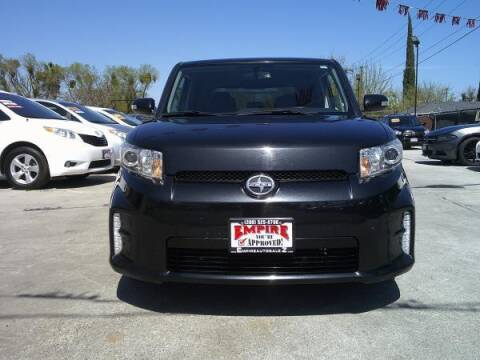 2013 Scion xB for sale at Empire Auto Sales in Modesto CA