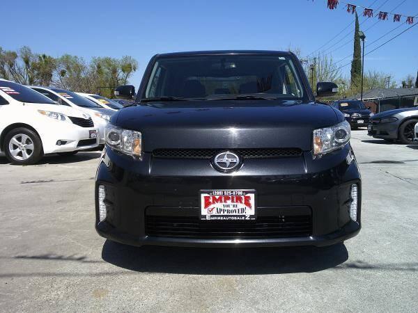 2013 Scion xB for sale at Empire Auto Sales in Modesto CA