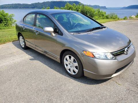 2006 Honda Civic for sale at Bowles Auto Sales in Wrightsville PA