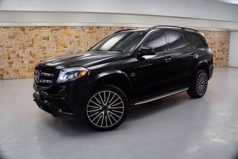 2019 Mercedes-Benz GLS for sale at Jerry's Buick GMC in Weatherford TX