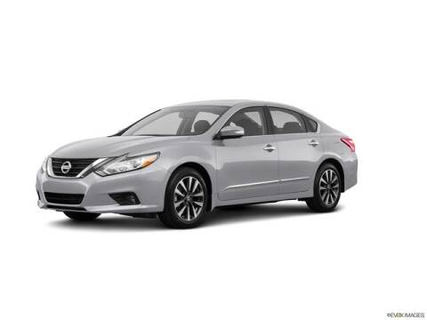 2017 Nissan Altima for sale at SULLIVAN MOTOR COMPANY INC. in Mesa AZ