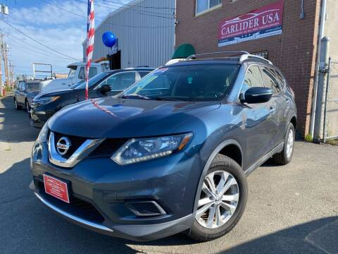 2014 Nissan Rogue for sale at Carlider USA in Everett MA
