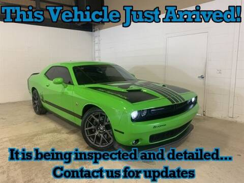 2017 Dodge Challenger for sale at CarSwap in Sioux Falls SD