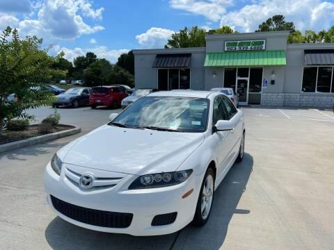 2008 Mazda MAZDA6 for sale at Cross Motor Group in Rock Hill SC