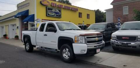 2011 Chevrolet Silverado 1500 for sale at Bel Air Auto Sales in Milford CT