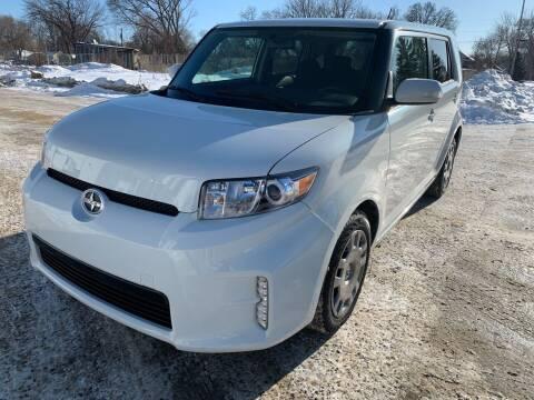 2014 Scion xB for sale at ONG Auto in Farmington MN