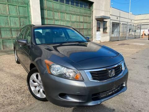 2010 Honda Accord for sale at Illinois Auto Sales in Paterson NJ