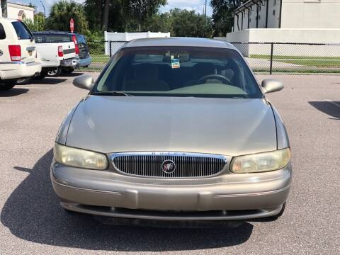2000 Buick Century for sale at Carlando in Lakeland FL