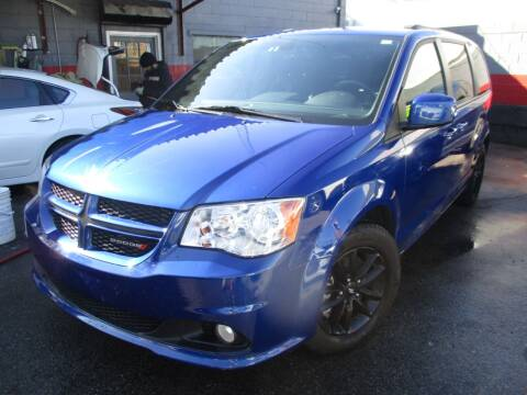 2019 Dodge Grand Caravan for sale at Newark Auto Sports Co. in Newark NJ