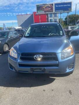 2009 Toyota RAV4 for sale at Budget Auto Deal and More Services Inc in Worcester MA