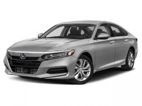 2020 Honda Accord for sale at Auto Finance of Raleigh in Raleigh NC