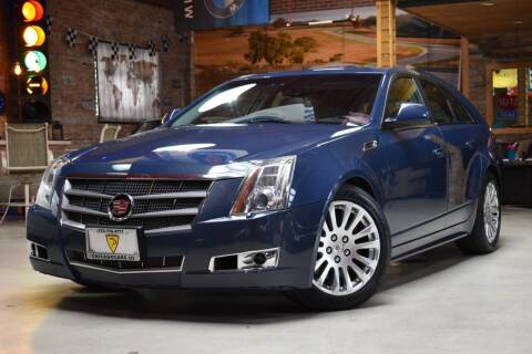 2010 Cadillac CTS for sale at Chicago Cars US in Summit IL