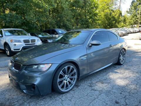 2007 BMW 3 Series for sale at Car Online in Roswell GA