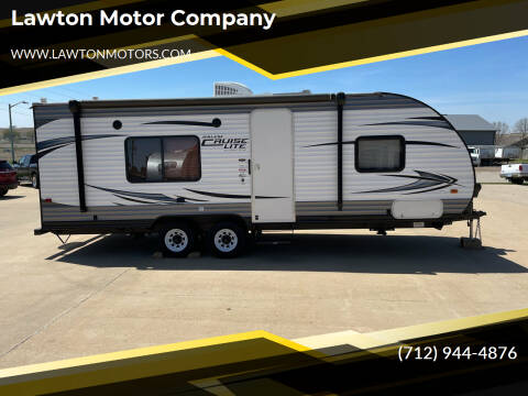 2016 Salem CRUISE LITE for sale at Lawton Motor Company in Lawton IA
