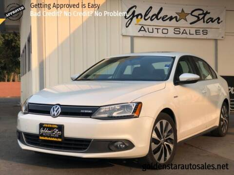2013 Volkswagen Jetta for sale at Golden Star Auto Sales in Sacramento CA