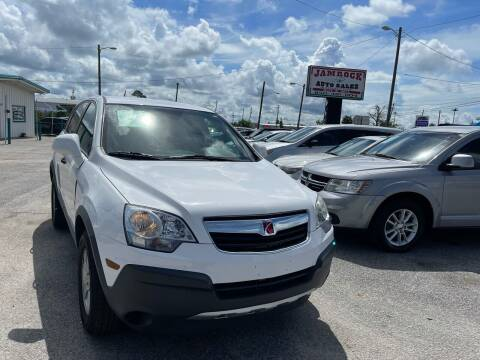 2010 Saturn Vue for sale at Jamrock Auto Sales of Panama City in Panama City FL