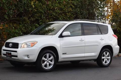 2008 Toyota RAV4 for sale at Beaverton Auto Wholesale LLC in Aloha OR