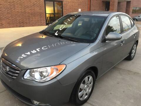 2010 Hyundai Elantra for sale at STATEWIDE AUTOMOTIVE LLC in Englewood CO