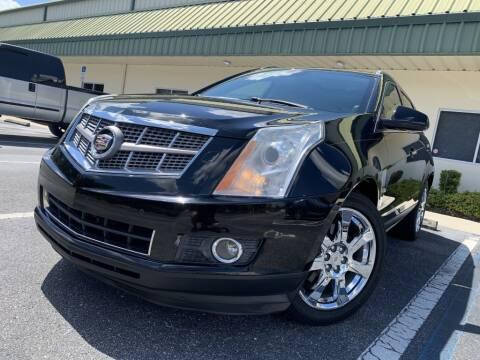 2010 Cadillac SRX for sale at Fisher Motor Group LLC in Bradenton FL