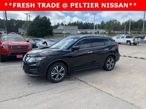 2019 Nissan Rogue for sale at TEX TYLER Autos Cars Trucks SUV Sales in Tyler TX