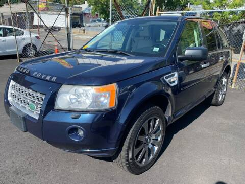 2009 Land Rover LR2 for sale at TD MOTOR LEASING LLC in Staten Island NY