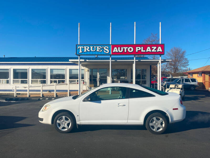 2007 Chevrolet Cobalt for sale at True's Auto Plaza in Union Gap WA
