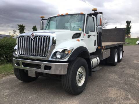 2011 International 7500 for sale at Sparkle Auto Sales in Maplewood MN