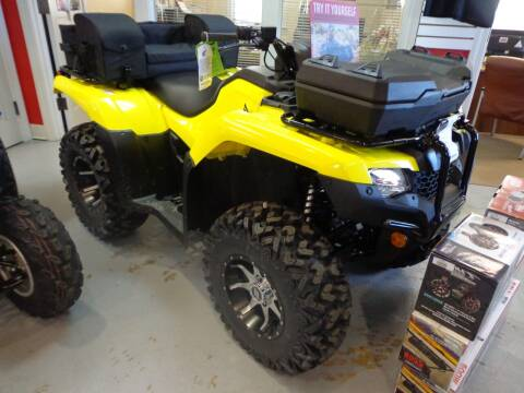 2020 Honda Rancher  for sale at Dan Powers Honda Motorsports in Elizabethtown KY