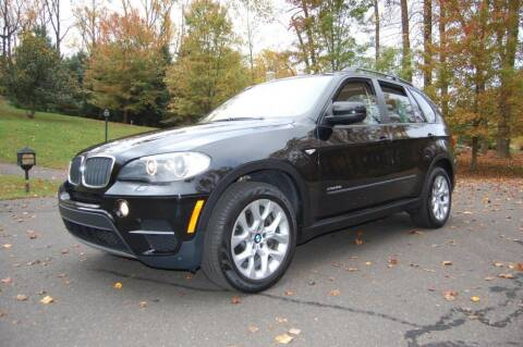 2011 BMW X5 for sale at New Hope Auto Sales in New Hope PA
