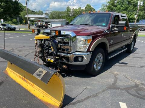 2012 Ford F-350 Super Duty for sale at Volpe Preowned in North Branford CT