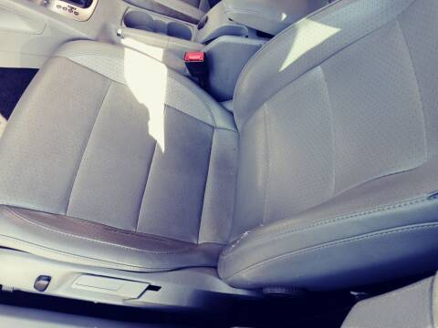 2007 Volkswagen Jetta for sale at ENZO AUTO in Parma OH