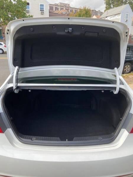 2013 Hyundai Sonata Limited 4dr Sedan - Newark NJ