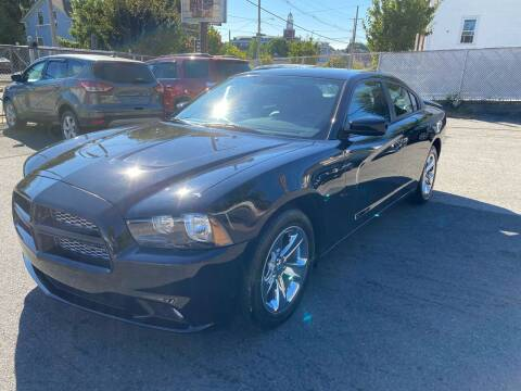 2012 Dodge Charger for sale at Independent Auto Sales in Pawtucket RI