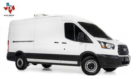 2015 Ford Transit Cargo for sale at TX Auto Group in Houston TX
