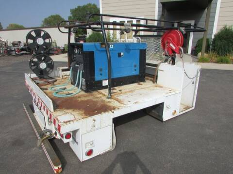 2013 Danco Skid Unit n/a for sale at NorthStar Truck Sales in St Cloud MN