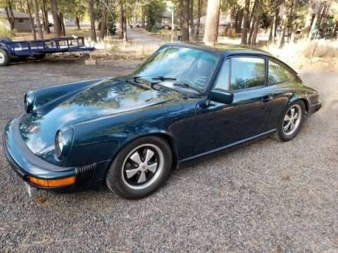 1974 Porsche 911 for sale at Classic Car Deals in Cadillac MI