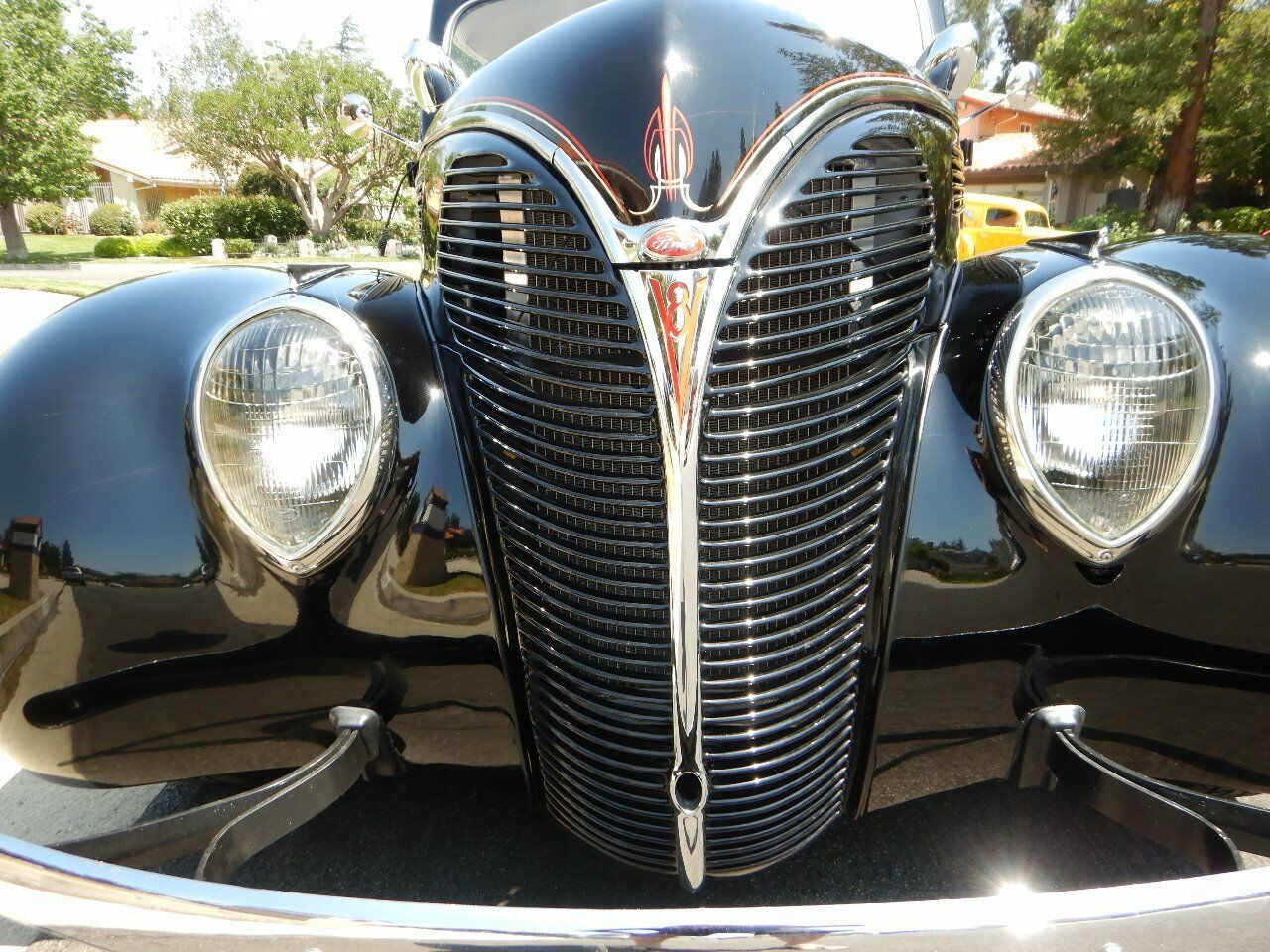 1938 Ford Cabriolet 8