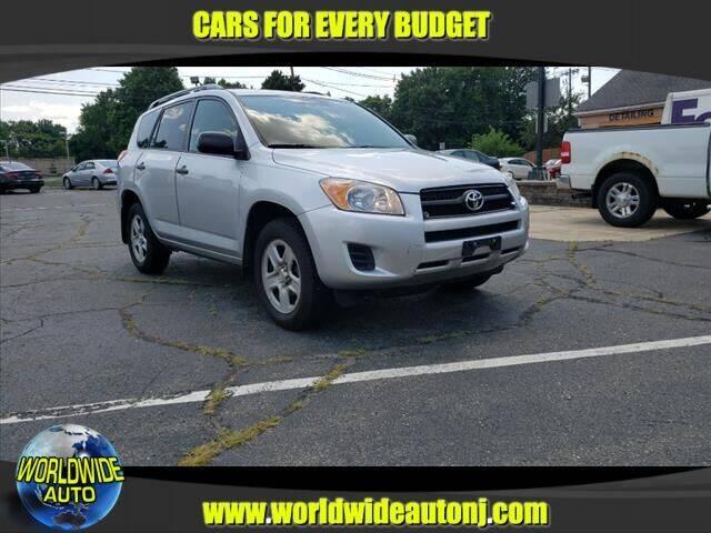 2012 Toyota RAV4 for sale at Worldwide Auto in Hamilton NJ