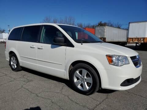 2013 Dodge Grand Caravan for sale at 518 Auto Sales in Queensbury NY