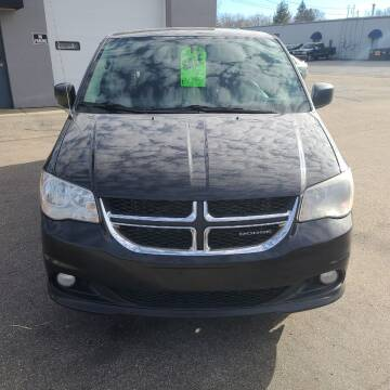 2012 Dodge Grand Caravan for sale at SOUTHERN AUTO GROUP, LLC in Grand Rapids MI