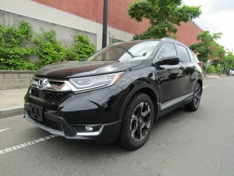2018 Honda CR-V for sale at Boston Auto Sales in Brighton MA