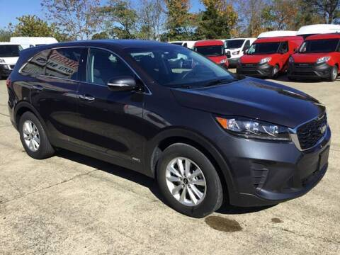 2019 Kia Sorento for sale at Integrity Auto Sales in Dickson TN