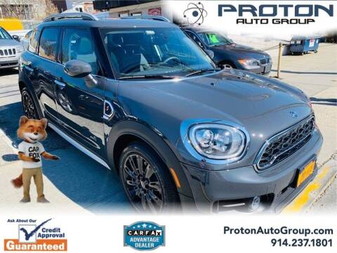 2020 MINI Countryman for sale at Proton Auto Group in Yonkers NY