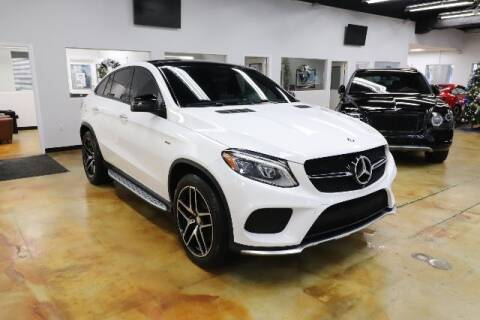 2016 Mercedes-Benz GLE for sale at RPT SALES & LEASING in Orlando FL